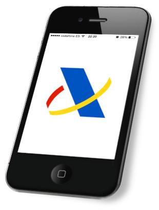 La A.E.A.T. publica una nueva APP para sus servicios en movilidad. En mi blog www.procedimientostelematicos.com