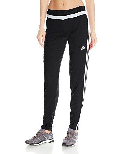 324acebcb23 pants adidas de mujer negro