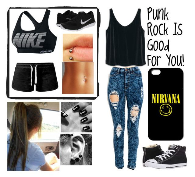 converse punk rock is good for you