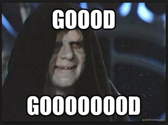 20 Emperor Palpatine Memes That Ll Make Fans Laugh Sayingimages Com Palpatine Meme Emperor Palpatine Star Wars Humor