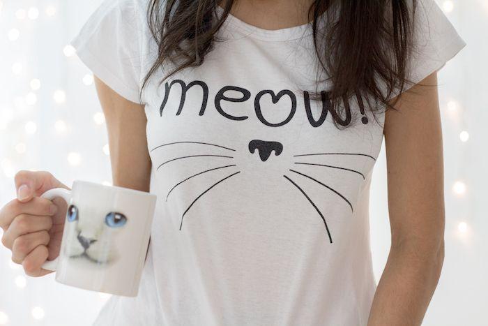 Chez-moi {cat sleepwear}
