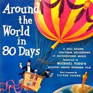 Around The World In 80 Days 1956 Around The World In 80 Days