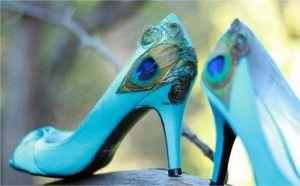 royal blue lace wedding shoes : Wedding Favors