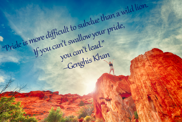 Inspirational Quotes Genghis Khan Leadership Inspirational