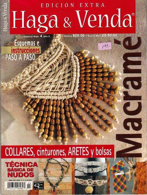 Butterfly Creaciones: revista haga & venda