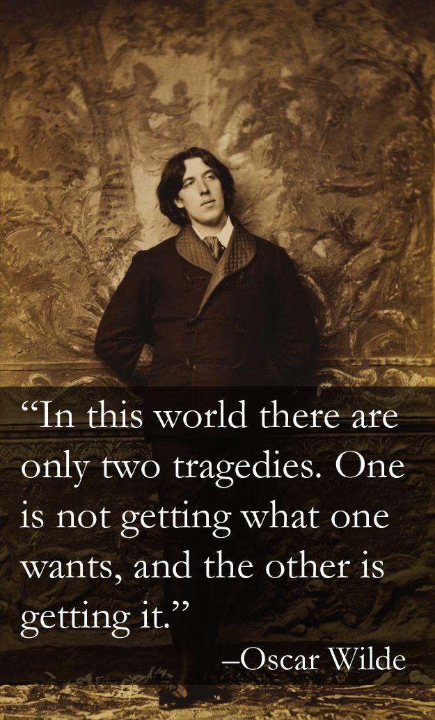 The 15 Wittiest Things Oscar Wilde Ever Said (med bilder ...