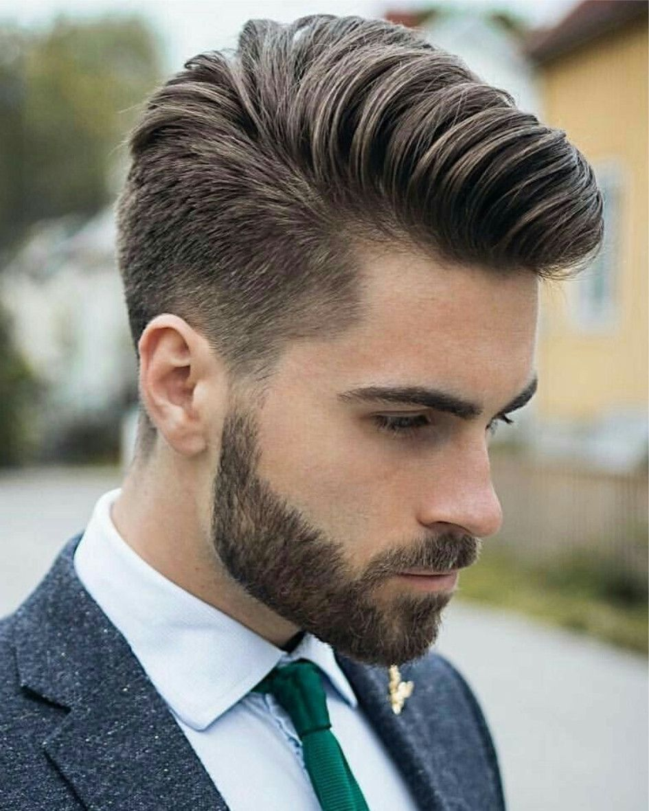 20 Best Mens Hairstyles Winter 2019 Cool Hairstyles For