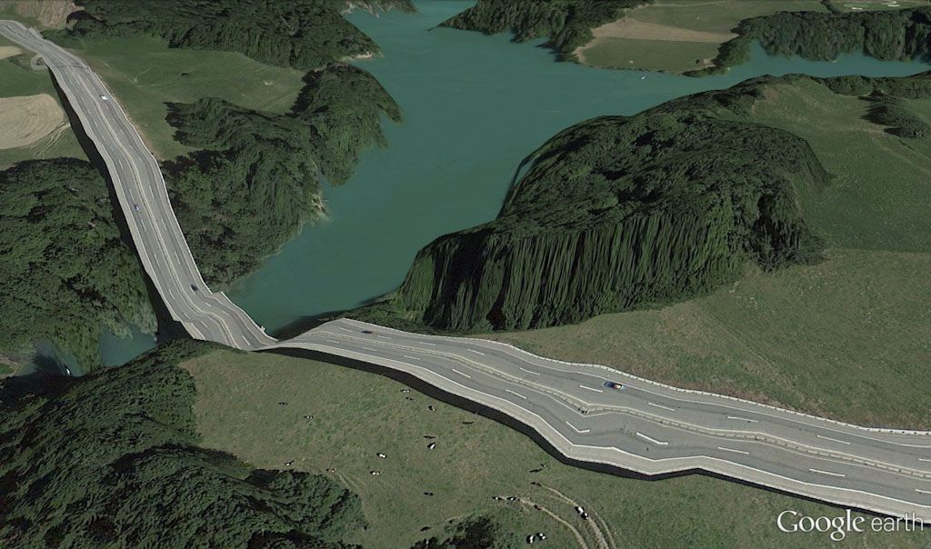 Clement valla switzerland google earth media pinterest once an artifact of the race to map the world these odd anomalies found in satellite photos illustrate the difficulties in truly depicting physical space gumiabroncs Gallery