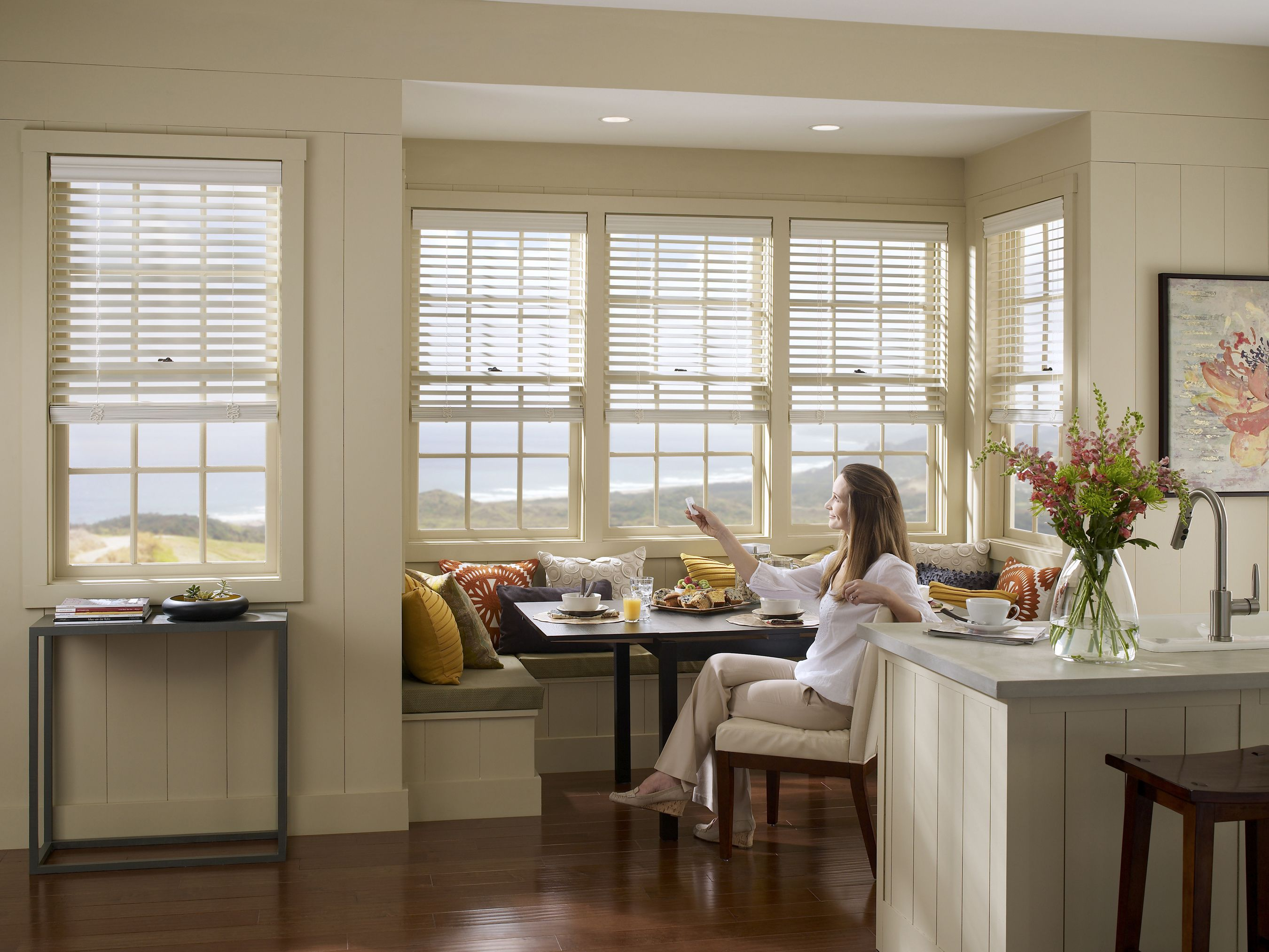 motorized shades blinds window sam