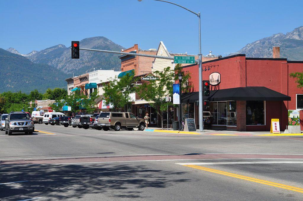 Downtown Hamilton Mt | Downtown, Hamilton, Visiting