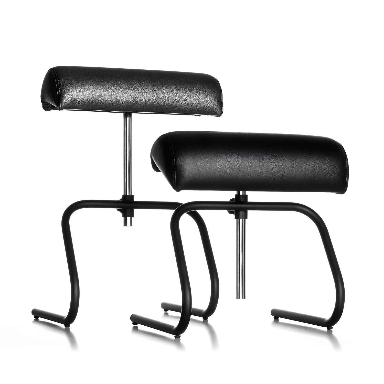 Belava's FreeStanding FootRest turns any chair into a pedicure chair!