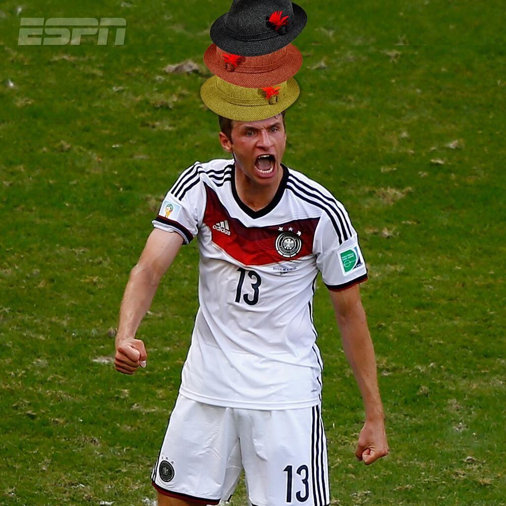 Espn Espn On Twitter Germany Football Team Soccer Fifa Germany Football
