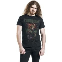 Photo of Powerwolf Killers With T-Shirt