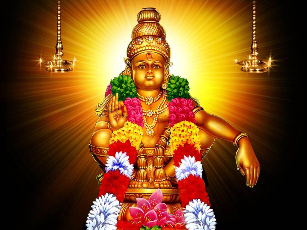 Sri Ayyappa 3d Wallpapers Hd Lord Ganesha Lord Shiva Hanuman Krishna Hd