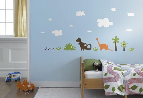 Dinosaurwalldecalstickerweedecor Baby Pinterest - Dinosaur wall decals nursery