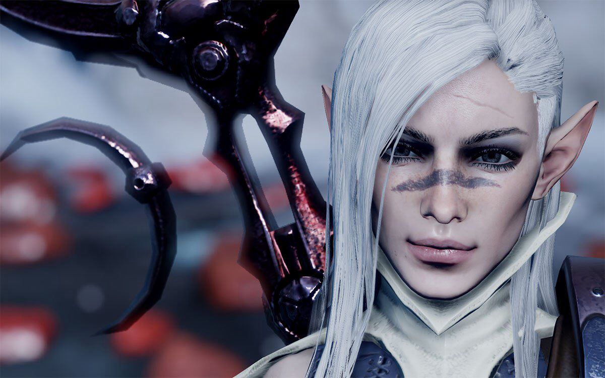 Dragon age inquisition character creation mods