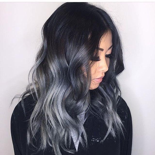 100 Most Pinned Beautiful Medium Hair Style 2017 Black Hair
