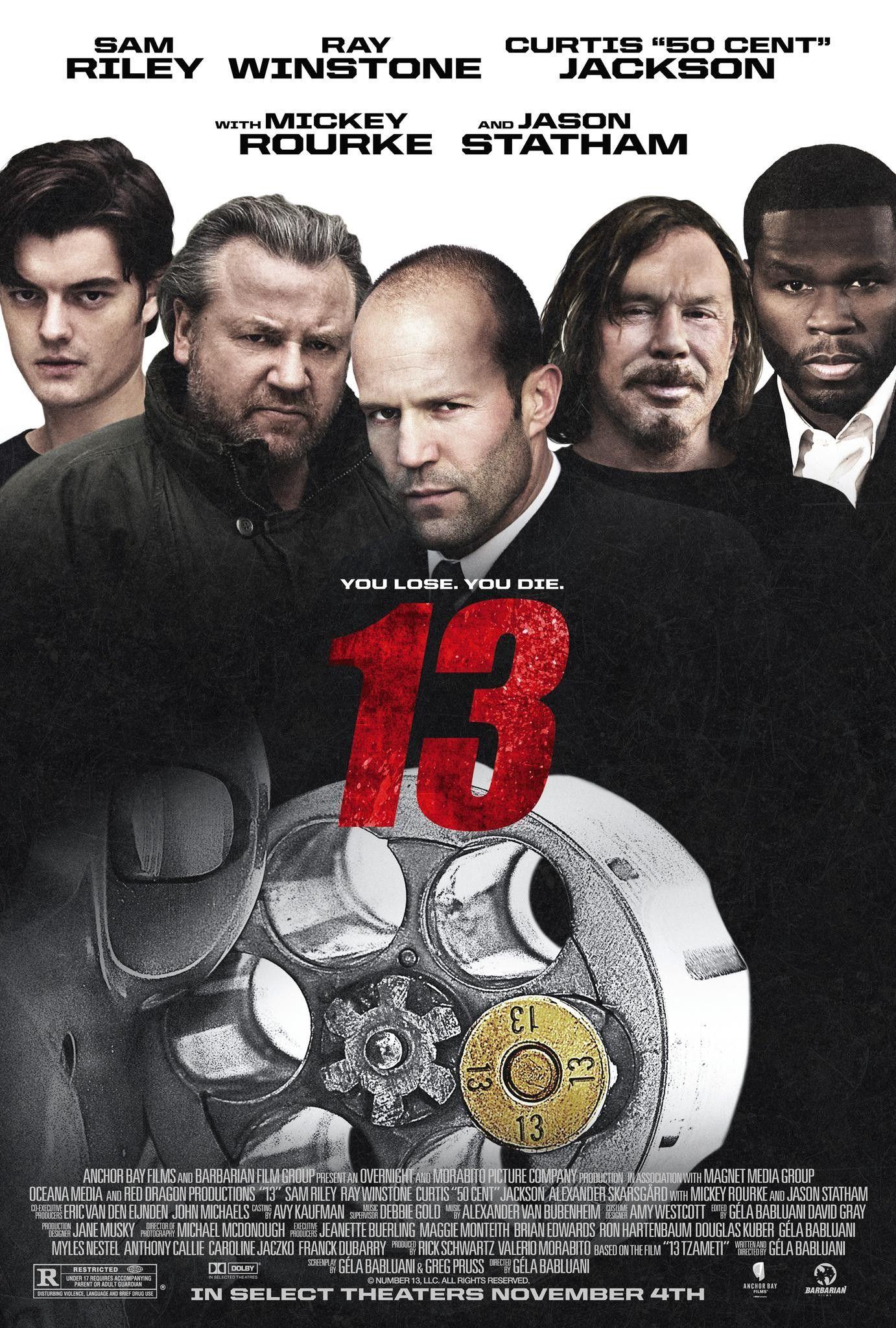 Pin De Jacadgac Jacadgac En Movie Posters Ruleta Rusa Cine Peliculas