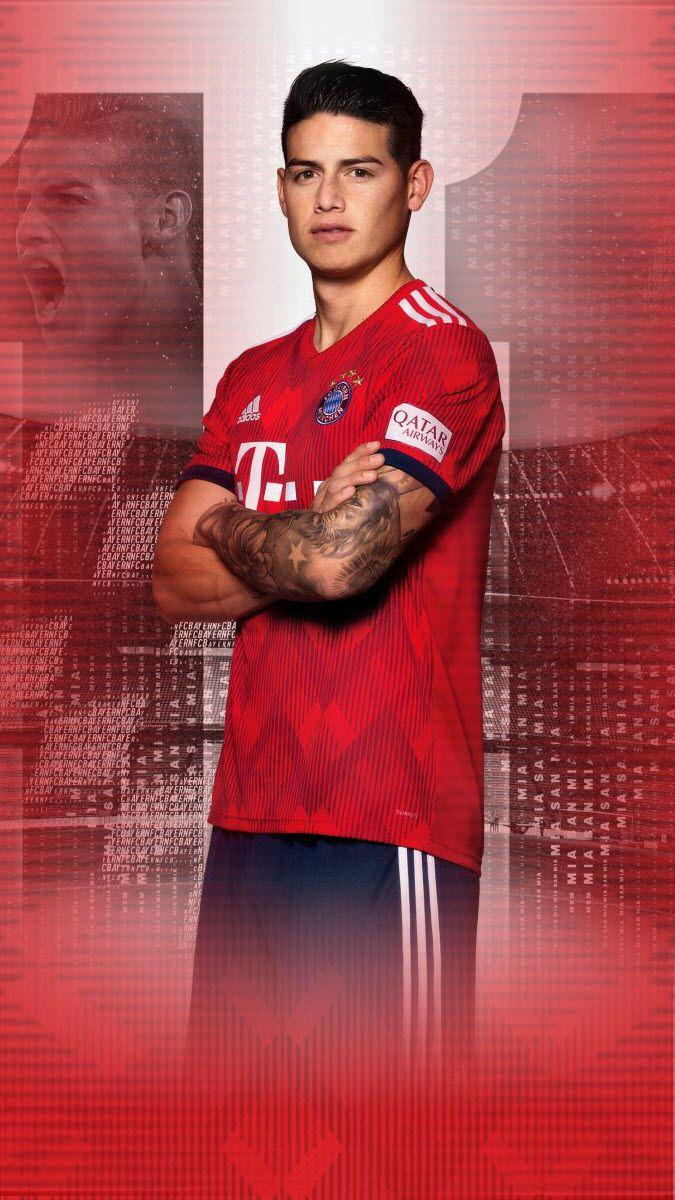 e54e2b47cef30 FC Bayern 18 19