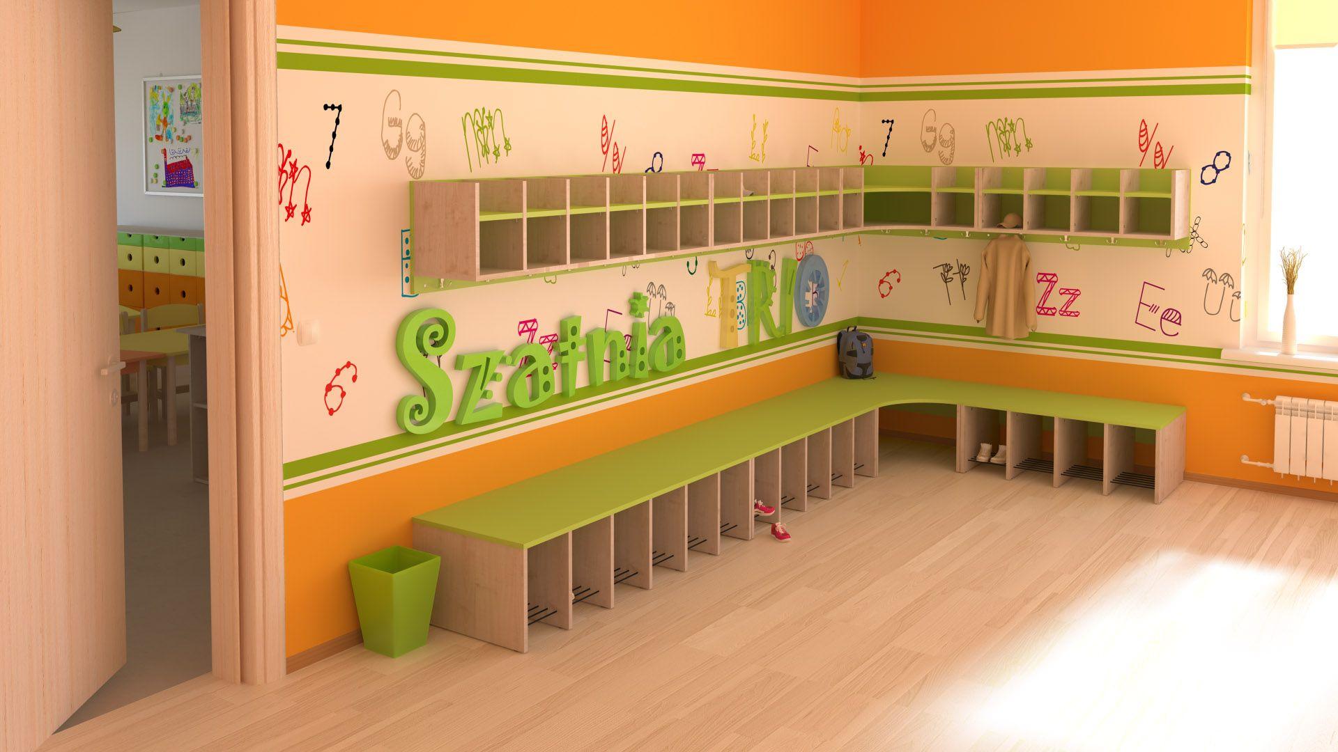 sch n kindergarten garderoben garderoben kindergarten kita r ume und kindergarten
