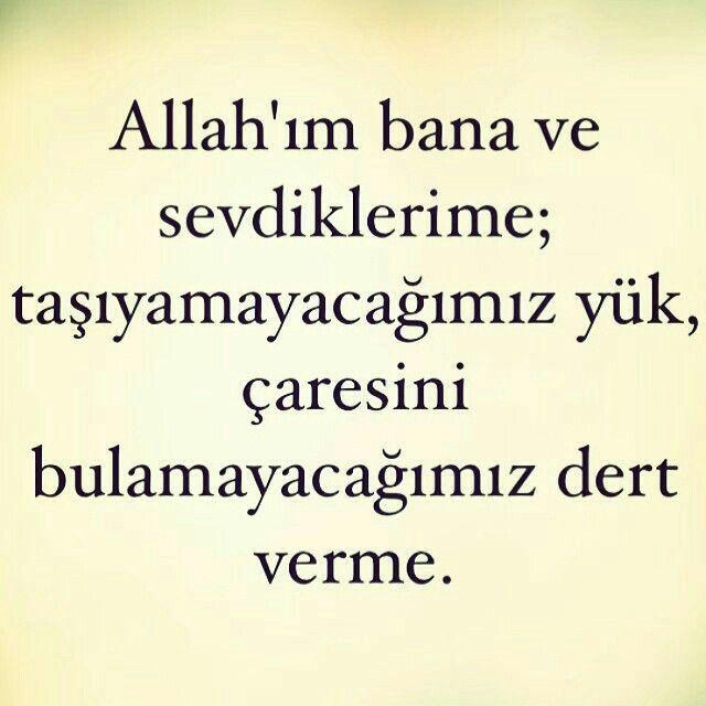 Allah Im Sen Sen Caresizlerin Caresi Dertlilerin Dermani Kimsesizlerin Kimsesi Sin Sen Kulunun Dua Sina Icabet Edensin Ozlu Sozler Dualar Metin Mesajlari
