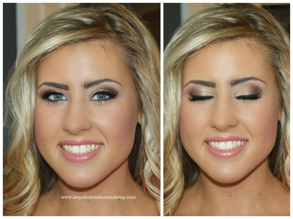 Bridal Bridesmaid Makeup Hair Dallas Artist Wedding Hairstylist Stephanie Nelson