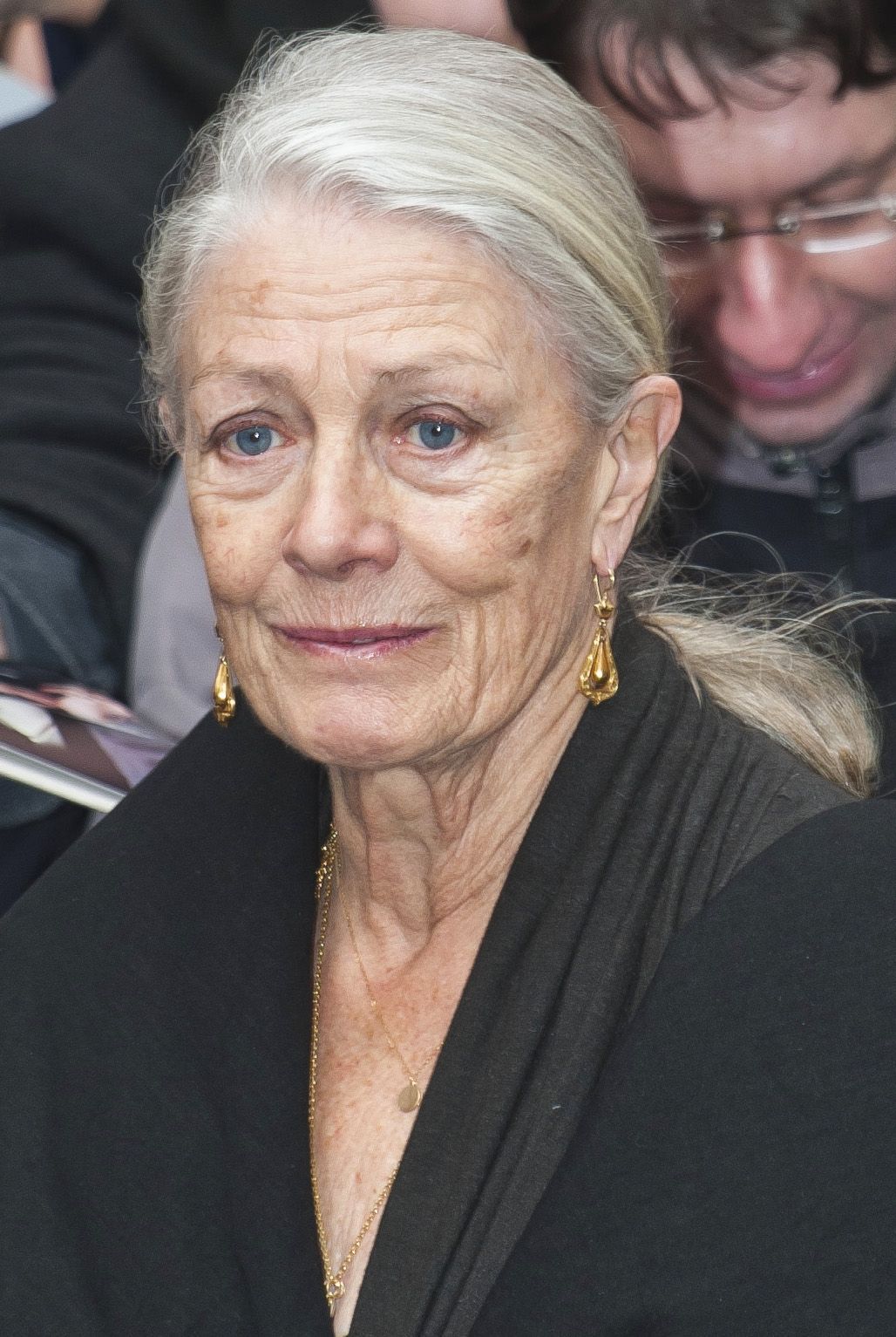 Watch Vanessa Redgrave (born 1937) video