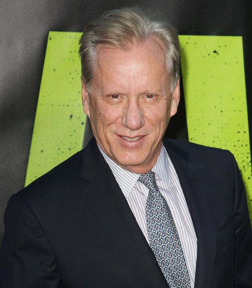 james woods skier