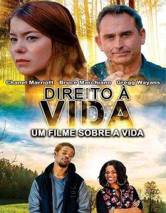 Direito A Vida Dublado Filmes Gospel Filme Gospel Completo