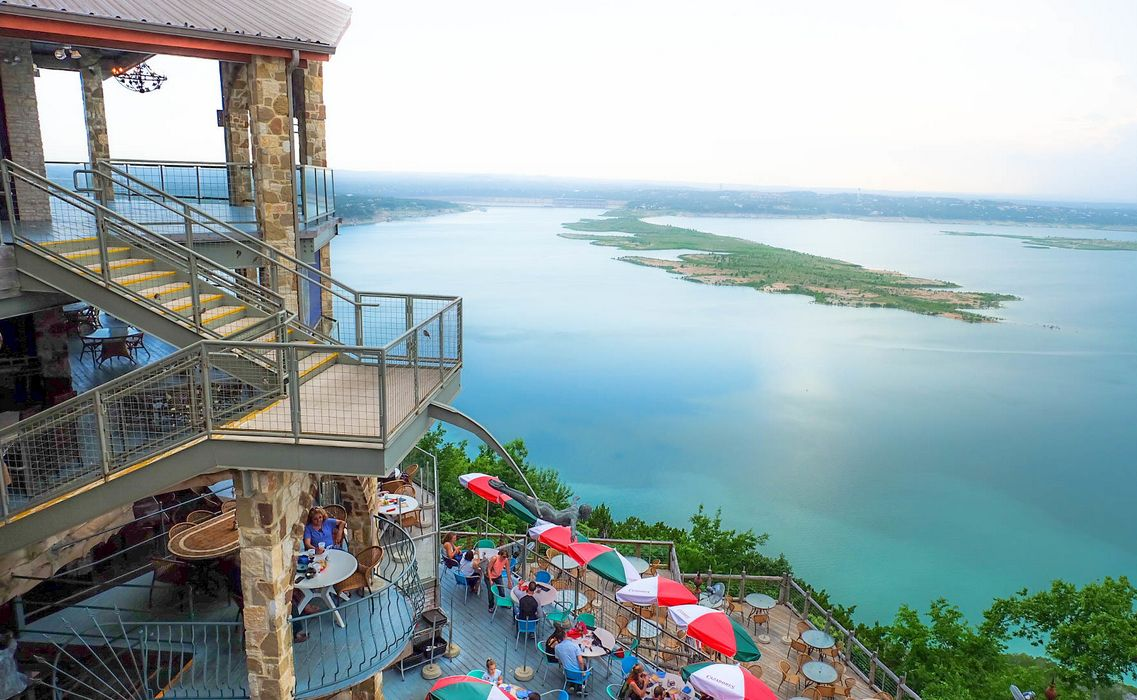 The Oasis on Lake Travis Wedding Venue (With images