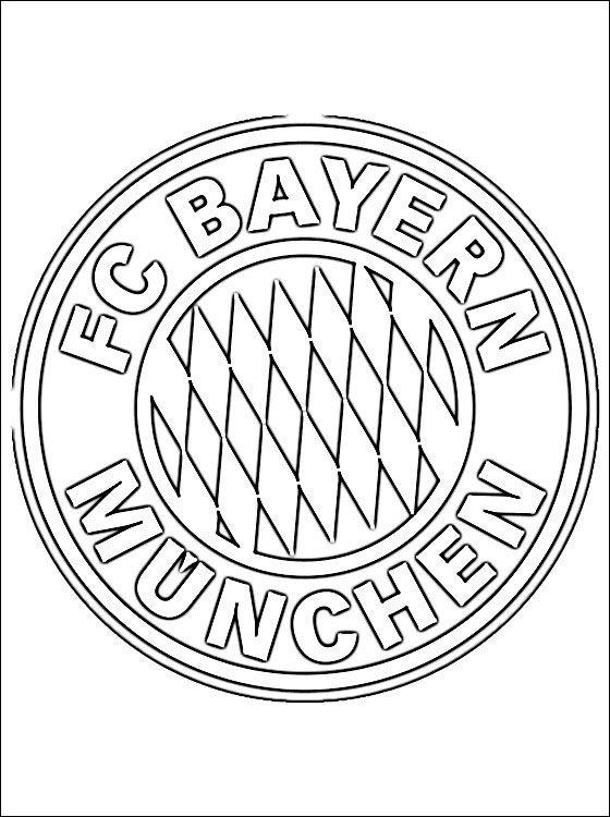 Pin Auf Ich Liebe Mein Verein Fc Bayern Munchen