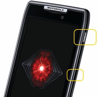 how to reset droid razr if frozen technipages geeky stuff for rh pinterest com Motorola Droid RAZR XT912 Droid Maxx