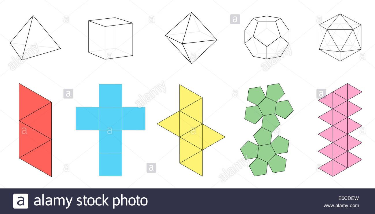Image Result For Platonic Solids Photography Niamh Pinterest