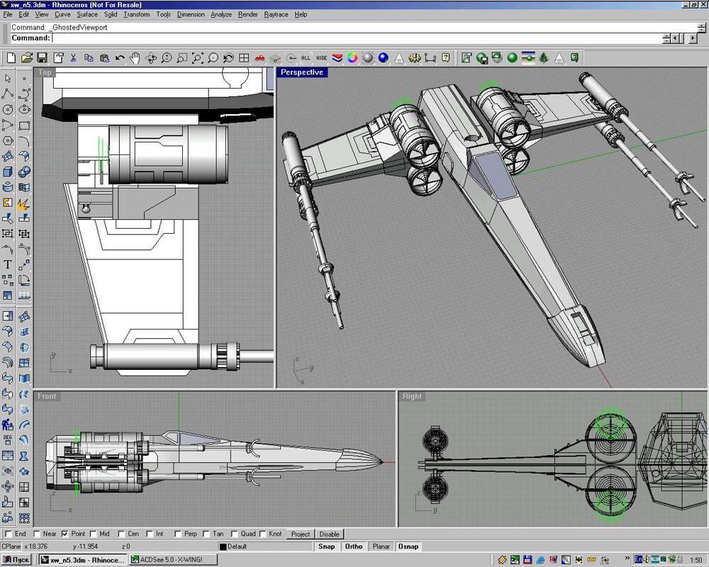 Best 3d Modeling Software 3d Modeling Software Free 3d Modeling