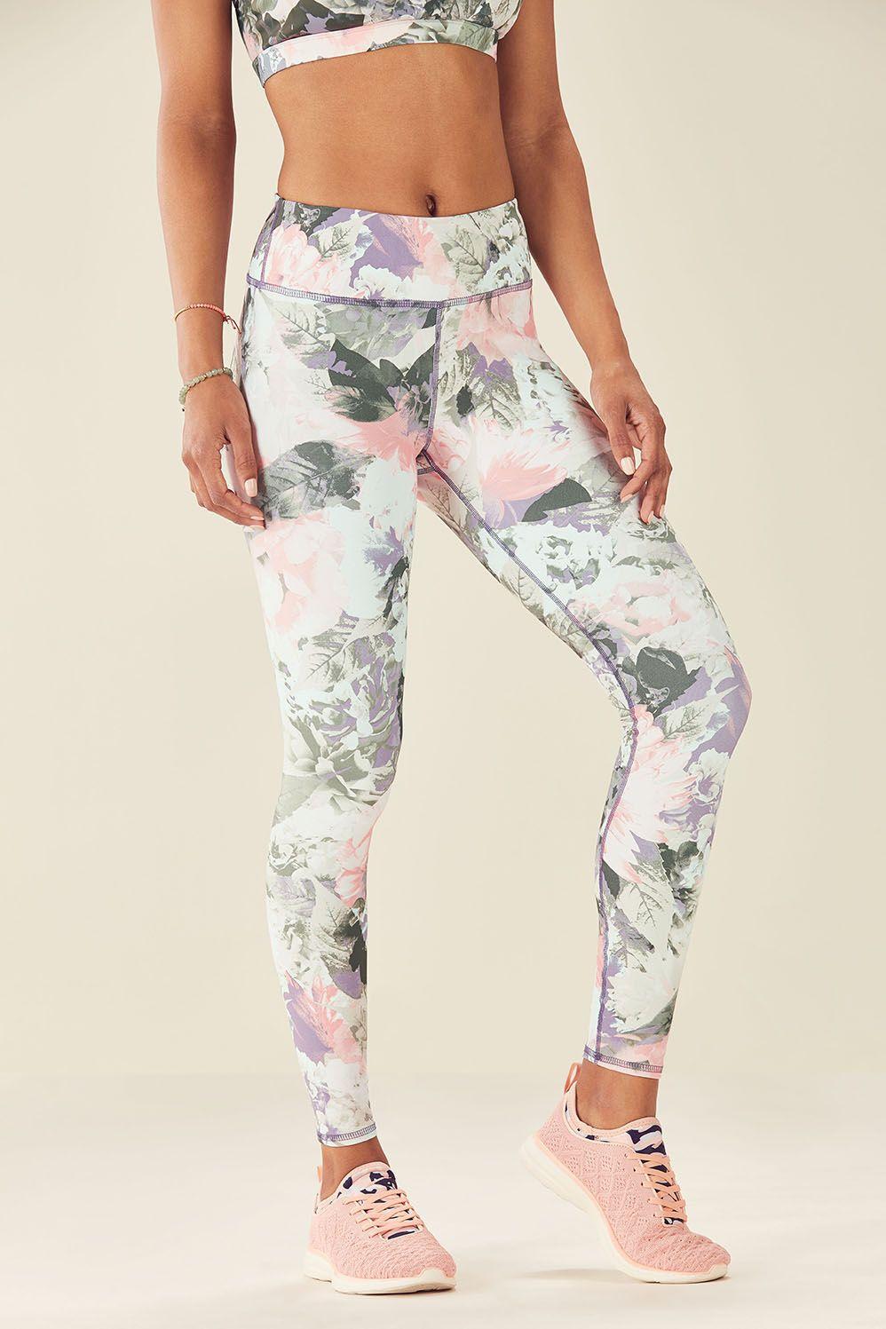 17a3664ead2c41 Salar Printed PowerHold® Legging in 2019 | My Style | Women's ...