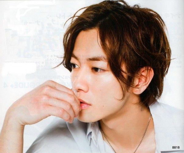 Takeru Sato, Most Beautiful Japanese Actors