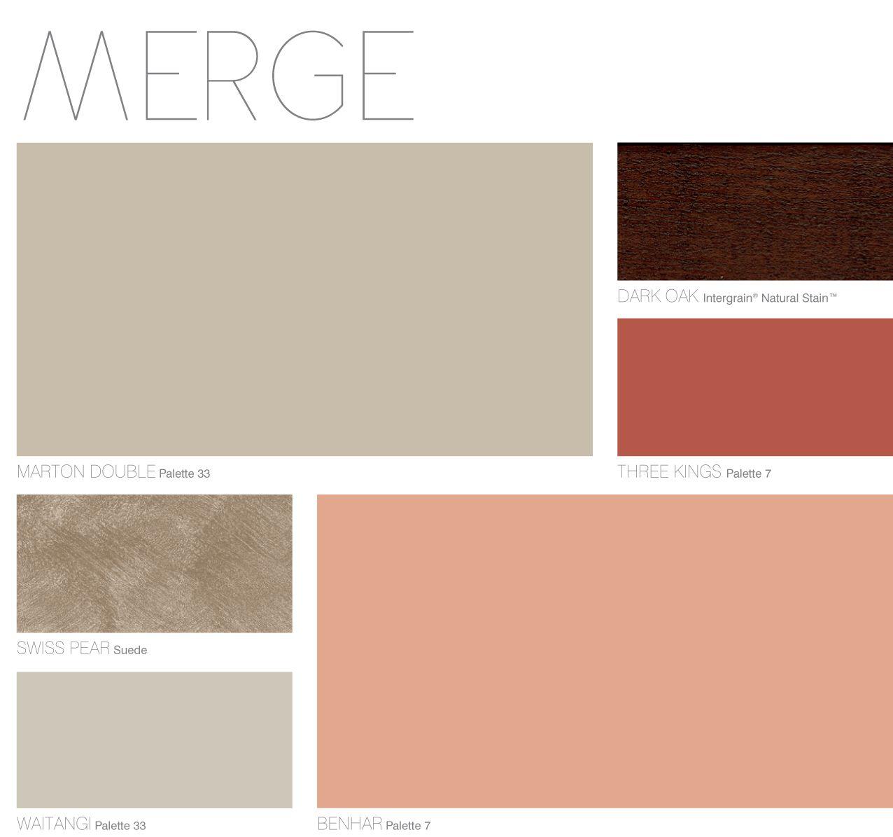Merge Palette From Dulux Colour Forecast 2013 Dulux Colour Forecast 2013 Pinterest