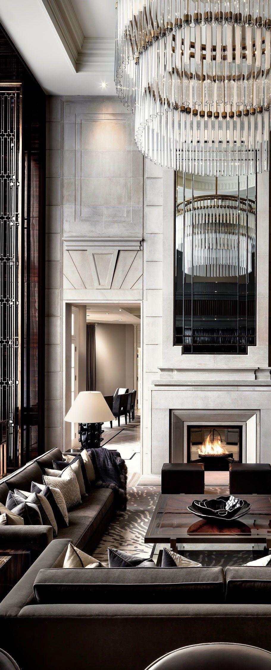 Ferris Rafauli Interior Design