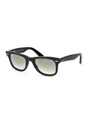 f35b5ed182e134 Ray-Ban Original Wayfarer RB 2140 901 32 noir rayban wayfarer lunettes pas  cher