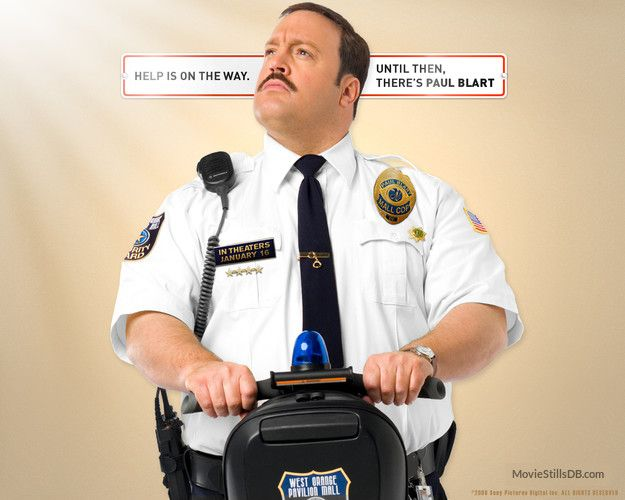 Paul Blart Mall Cop Wallpaper With Kevin James Mall Cop Paul Blart Mall Cop Kevin James