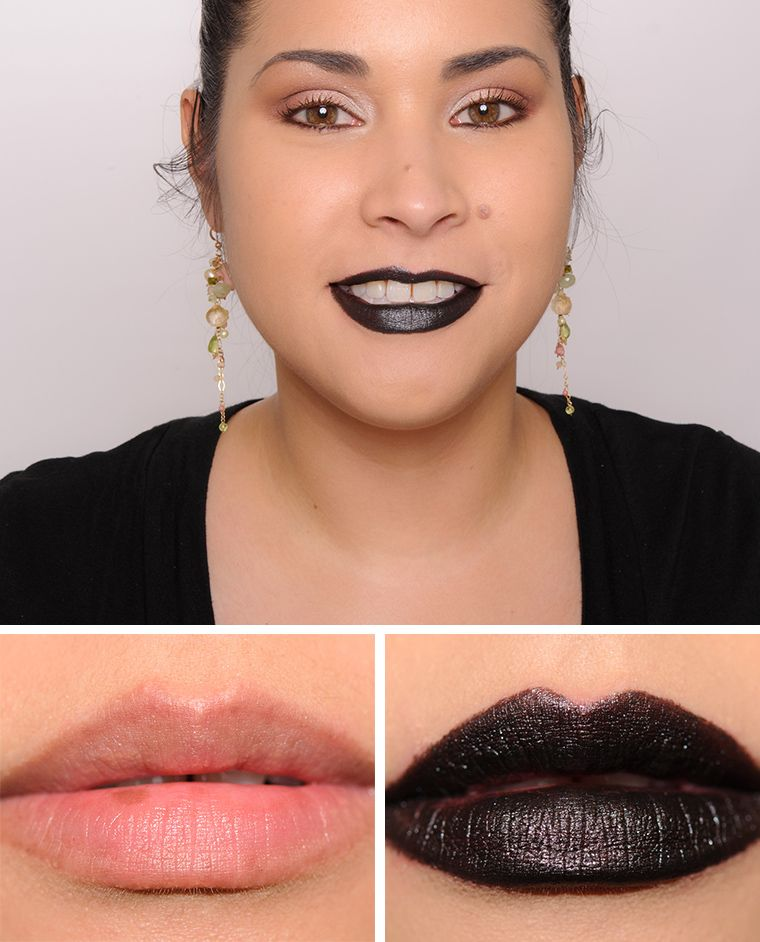 Kat Von D Piaf, Nayeon, Plan 9 Studded Kiss Lipsticks Reviews ...