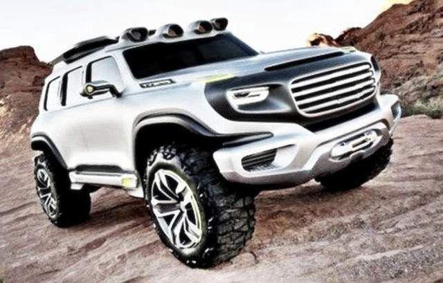2020 Toyota Land Cruiser: News, Design, Equipment, Price >> 2020 Toyota Fj Cruiser Concept Concept Cars Group Pins Toyota Fj