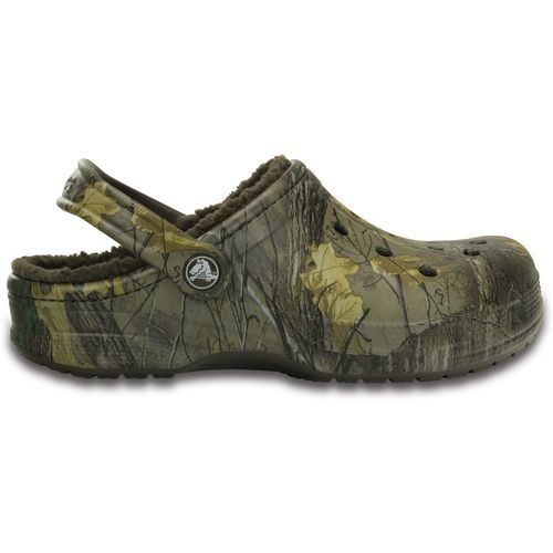 85343fd3e8f151 Crocs™ Men s Winter Realtree Xtra® Clogs (