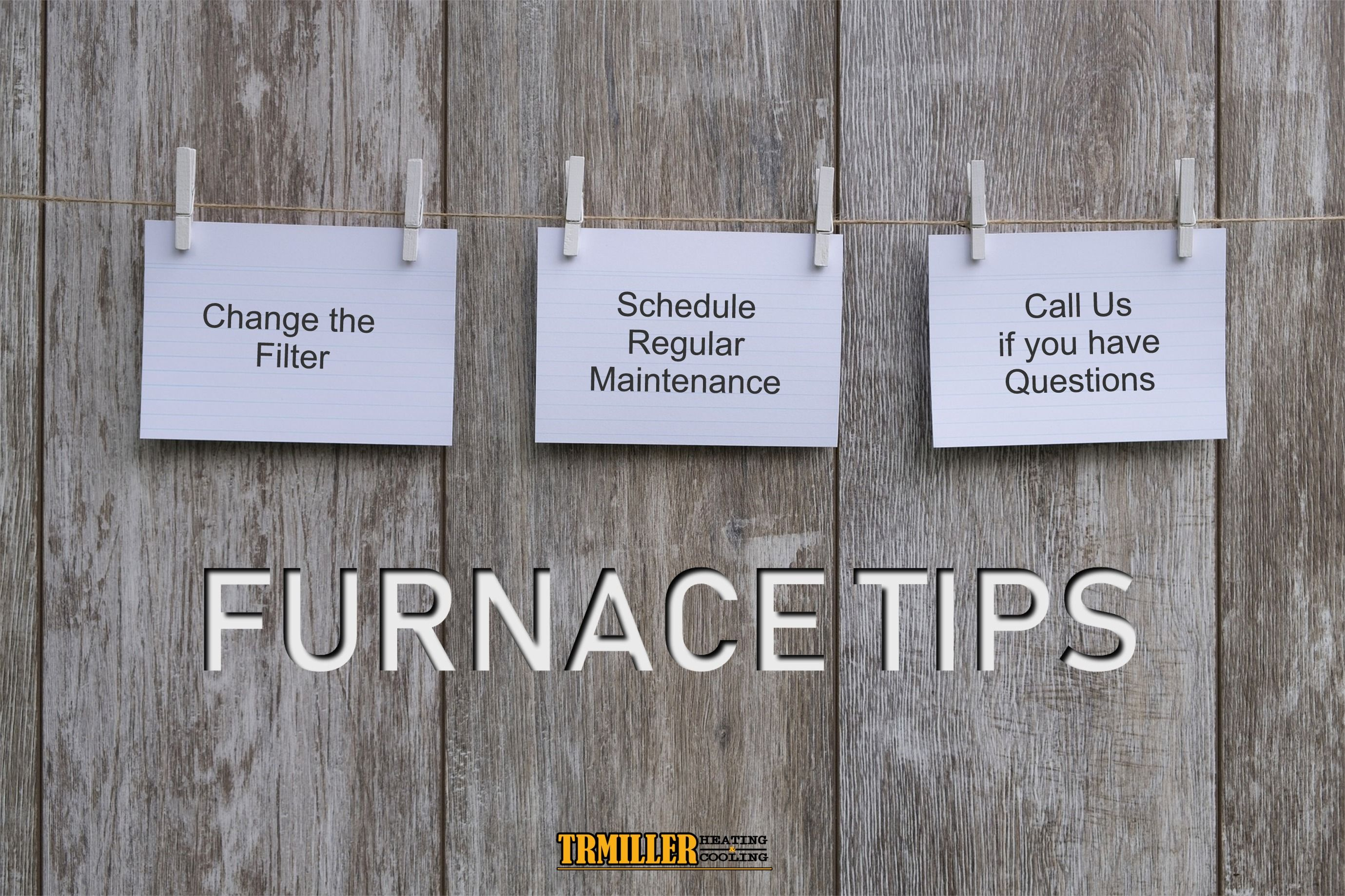 Furnace Tips! Heating, cooling, Home