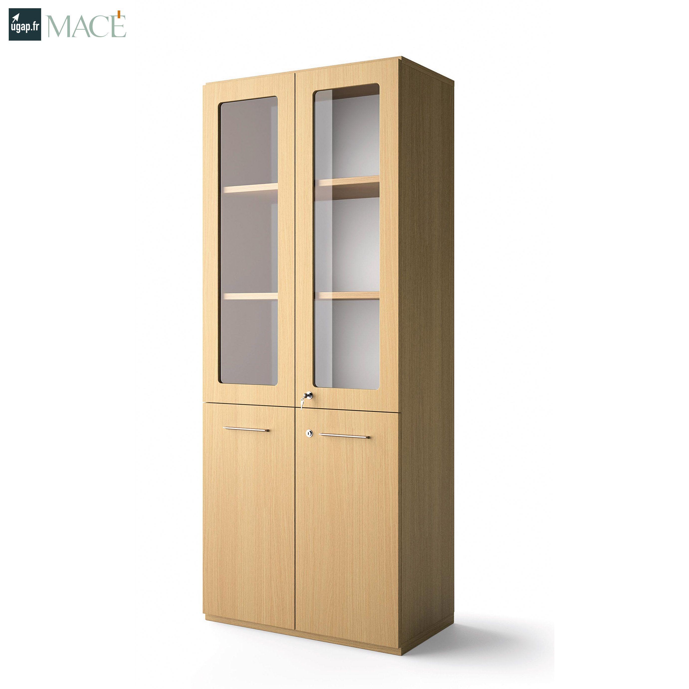 Biblioth Que Vitr E Brillance Http Www Ugap Fr Achat Public  # Bibliotheque En Vitre Aluminium