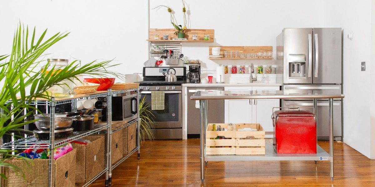 How Much Does It Cost to Rent a Commercial Kitchen