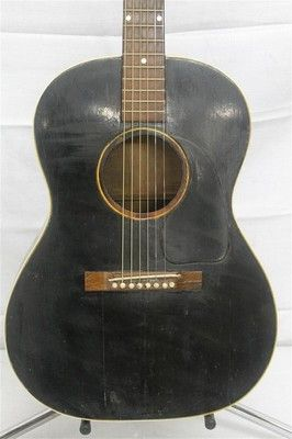 Vintage C 1951 Gibson Lg 2 Acoustic Guitar X Braced Needs Help Tlc Project Vintage Guitars Guitar Gibson Acoustic