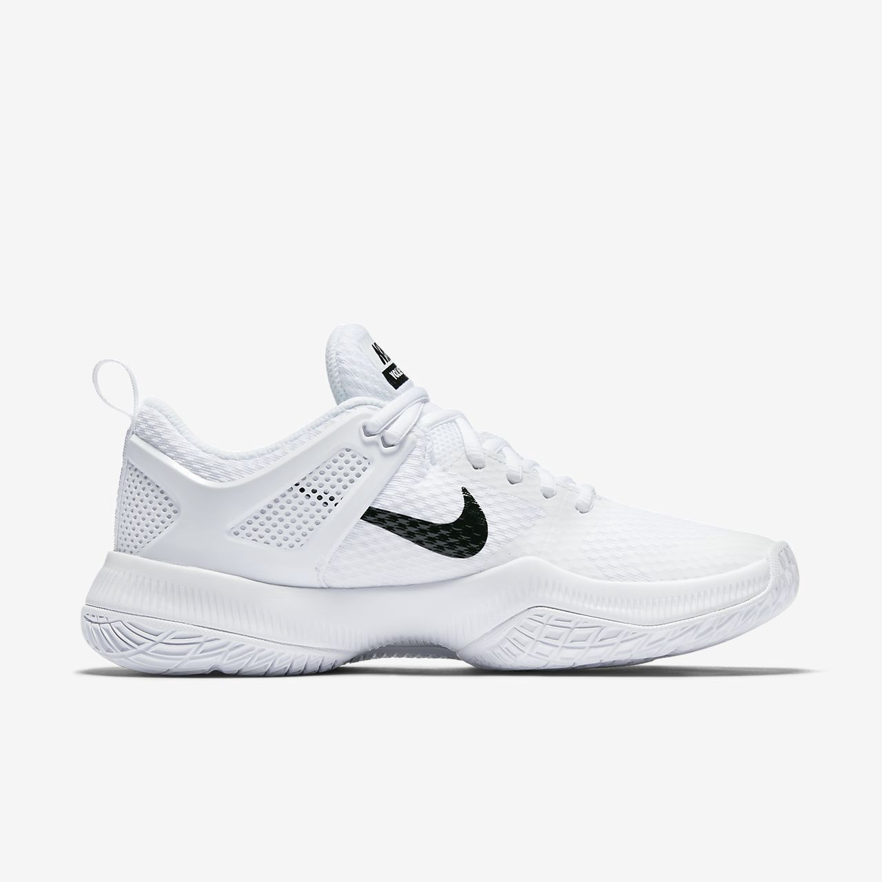 Nike Air Zoom Hyperace Women S Volleyball Shoe 8 5 Volleyball Shoes Womens Training Shoes Training Shoes
