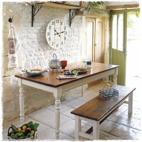 cocinas rusticas cocina Pinterest House