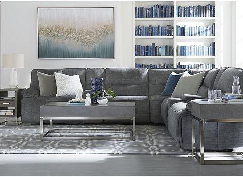 Merveilleux Reynolds Sectional Https://www.havertys.com/furniture/reynolds